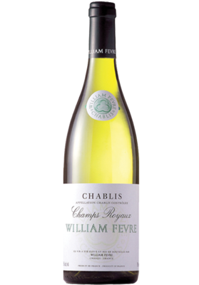 William Fèvre Chablis 'Champs Royaux