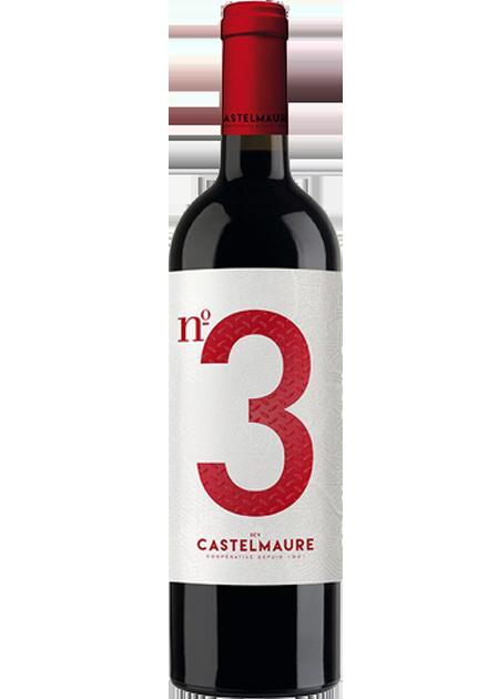 Castelmaure 'Cuvée N°3'
