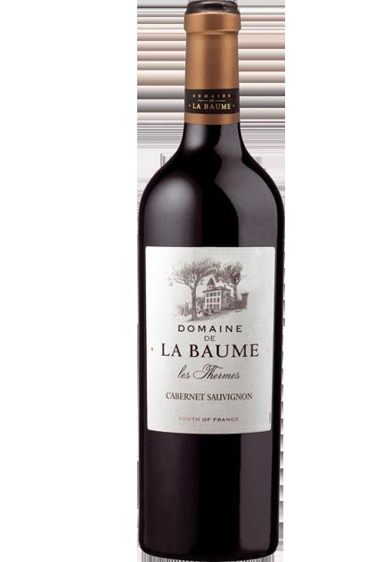 Domaine de la Baume 'Cabernet Sauvignon' Les Thermes