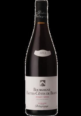 Didier Delagrange Hautes-Côtes de Beaune