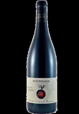 Domaine Piron Morgon 'Grand Cras'