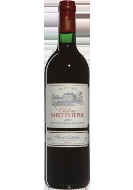Château Saint Estephe