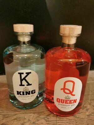 Guzto Gin - Duo verpakking