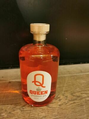 Guzto Gin Queen fruitig