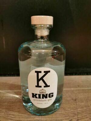 Guzto King Gin Kruidig