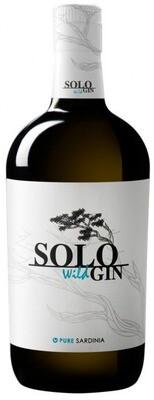 Solo wild gin