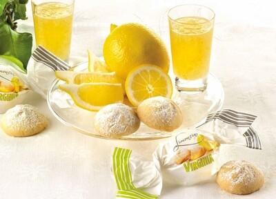 Limoncini koekjes - prijs per stuk