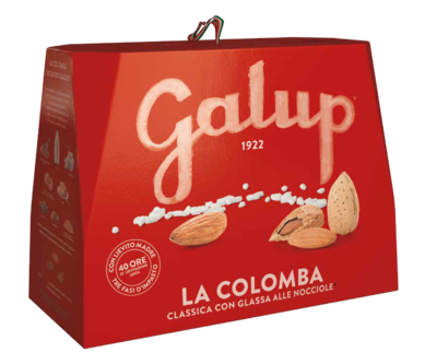Colomba classica - Galup