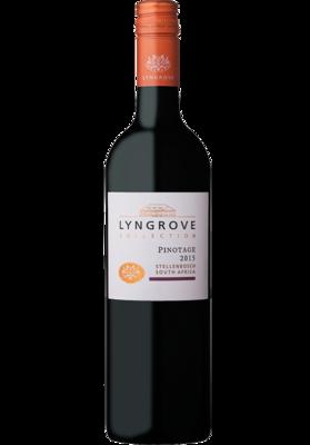 Lyngrove ' Pinotage'