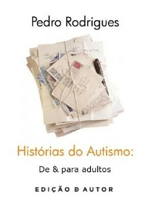 Livro Histórias do Autismo