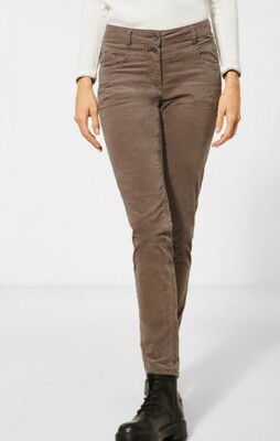 B373532 misty mocca brown