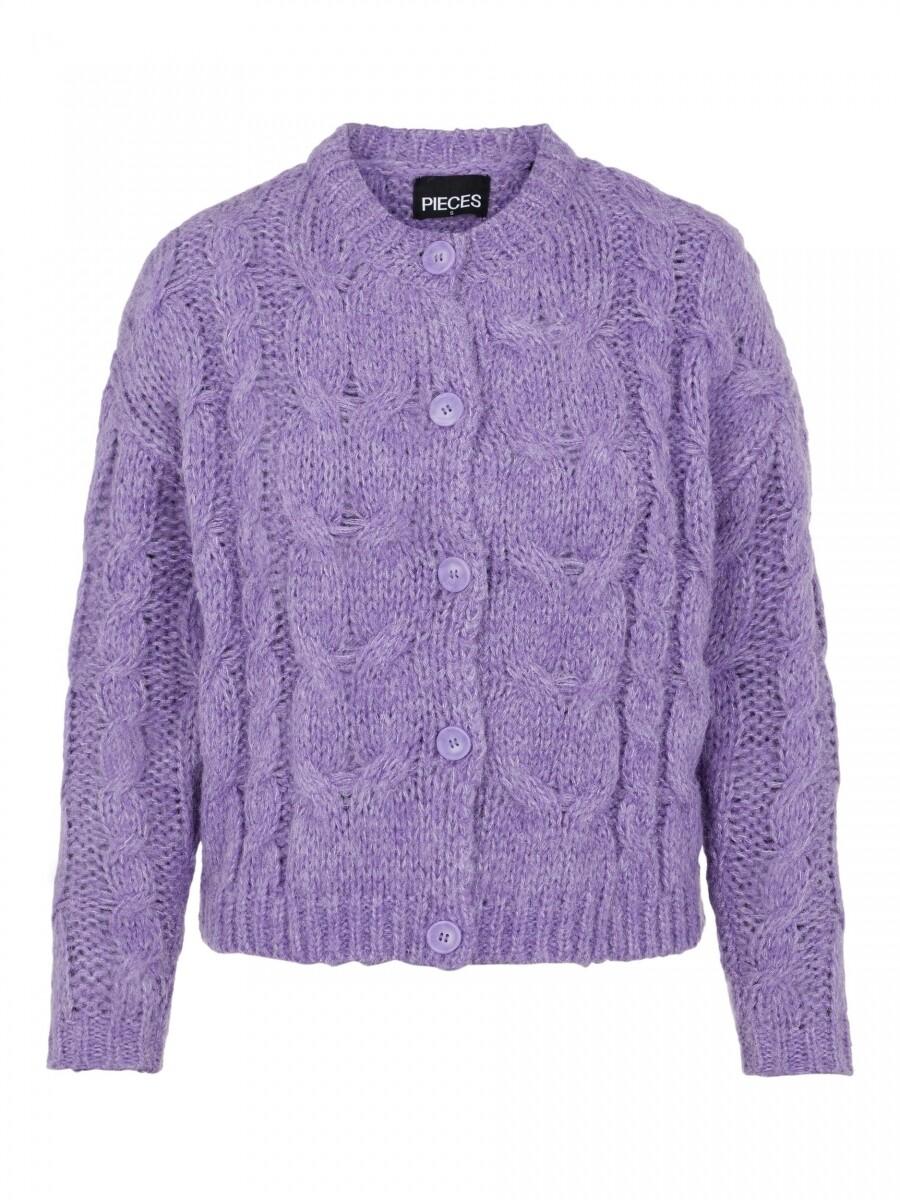 17116909 Dahlia Purple