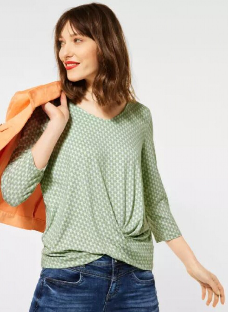 A316095 faded green