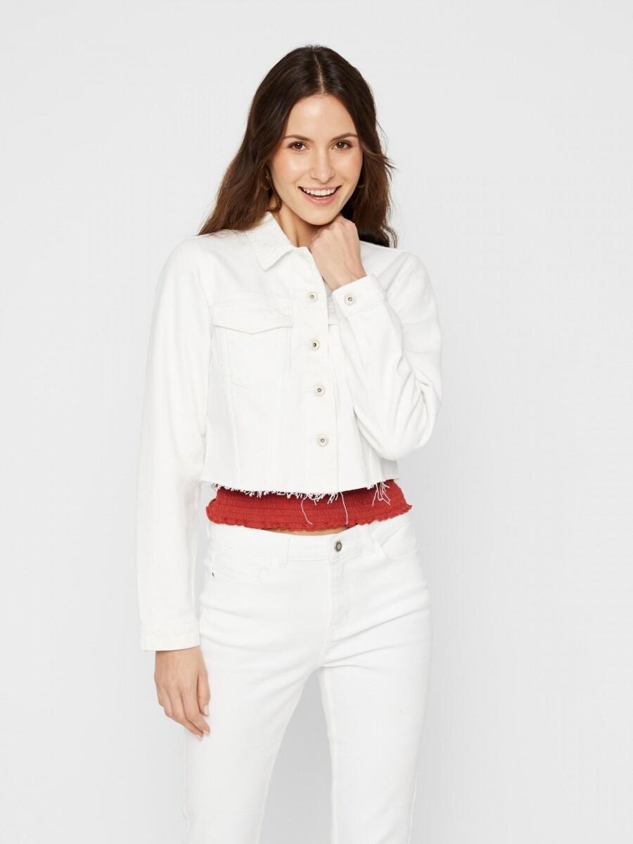 17102611 Bright White