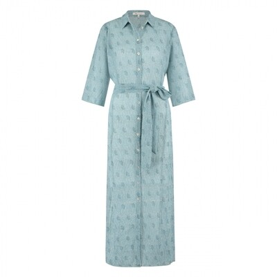 CLAUDY BABY BLUE