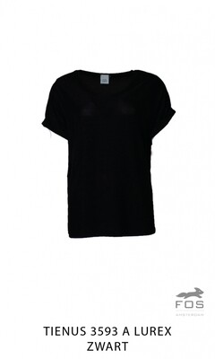 TIENUS 01 BLACK