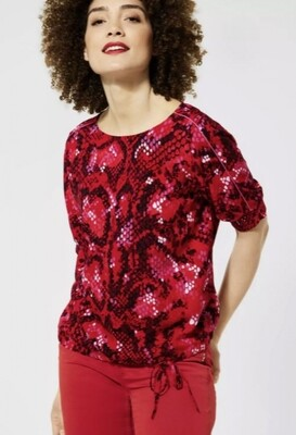 A342646 spice red
