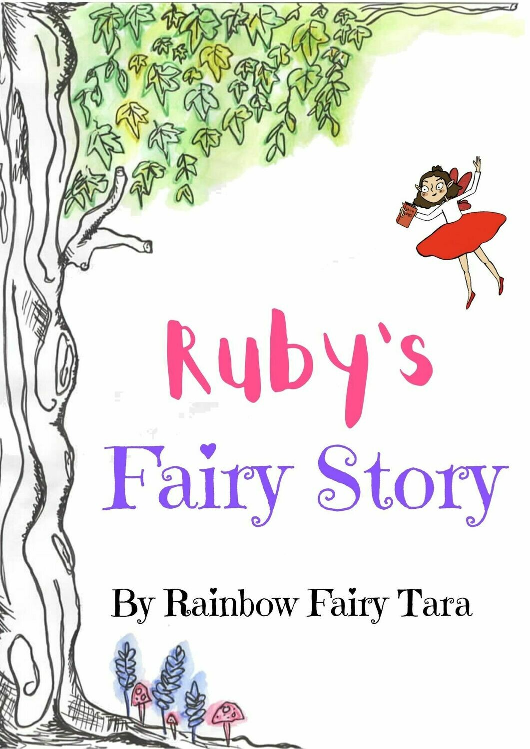 Personalised Fairy Story