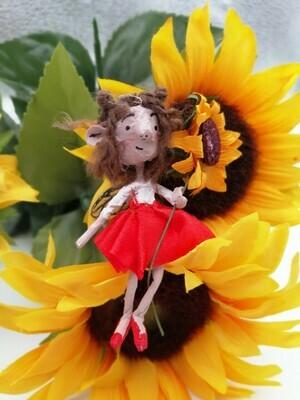 Fairy Tara Matchfolk Doll