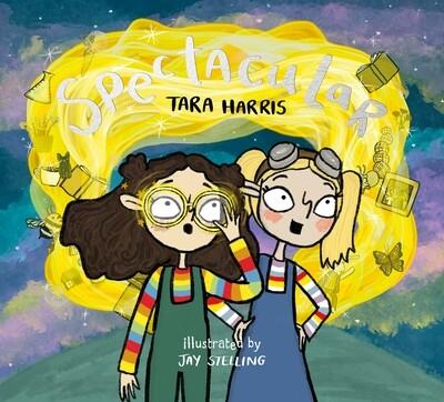 Spectacular - Children's Picture Book