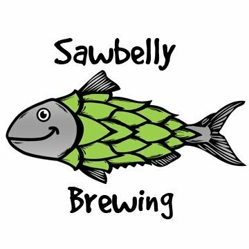 $40 GC Sawbelly Brewing, Exeter