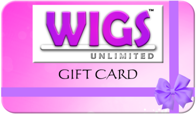 Wigs Unlimited Gift Card