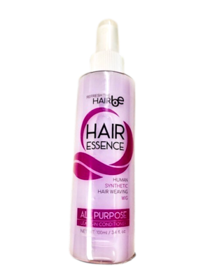 Hair Essence Leave in Conditioner 3.4oz