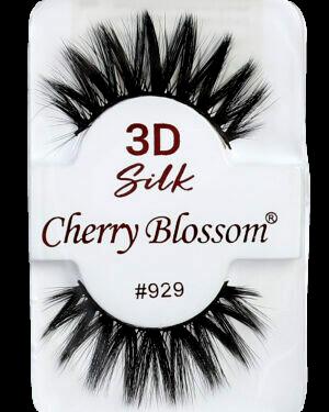 Cherry Blossom 3D Silk #929