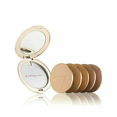 PurePressed Base Mineral Foundation