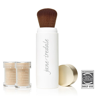 Powder-Me SPF 30 Dry Sunscreen Brush