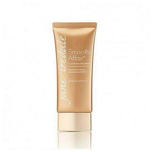 Smooth Affair Facial Primer & Brightener