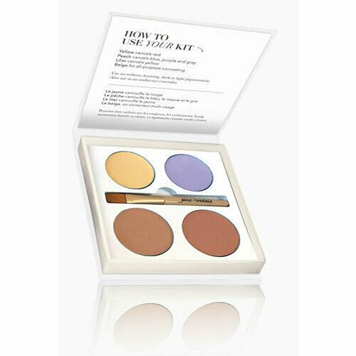Corrective Colours Kit