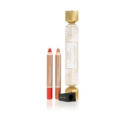 Shimmer Lip Kit