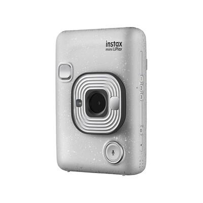 Fujifilm Instax Li Play Stone White