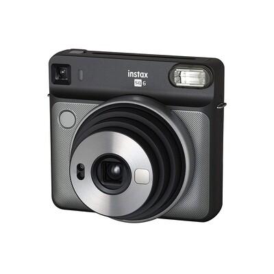 Fujifilm Instax SQ6 Graphite Grey