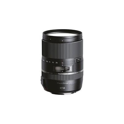 Tamron 16-300mm 3.5-6.3 Di II VC PZD zu Canon