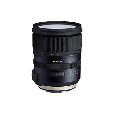Tamron SP 24-70mm 2.8  Di VC USD G2 zu Canon