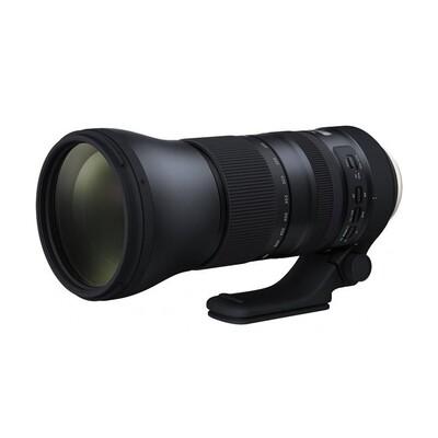 Tamron SP 150-600mm 5-6.3 Di VC USD G2 zu Canon