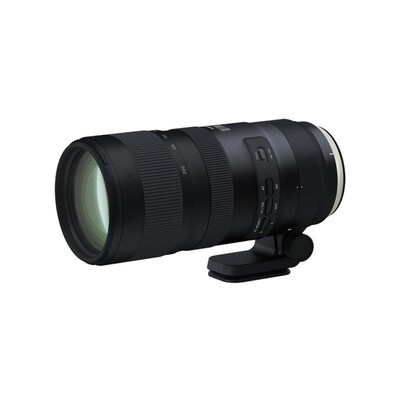 Tamron SP 70-200mm 2.8 Di VC USD G2 zu Canon