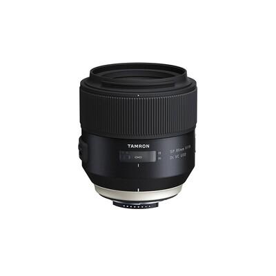 Tamron SP 85mm 1.8 Di VC USD zu Canon