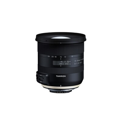 Tamron 10-24mm 3.5-4.5 Di II VC HLD zu Canon