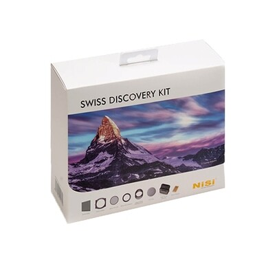 Nisi Swiss Discovery Kit 100mm