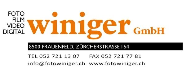 Foto Winiger Shop