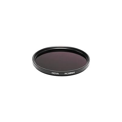 Hoya Pro ND64 49mm Graufilter