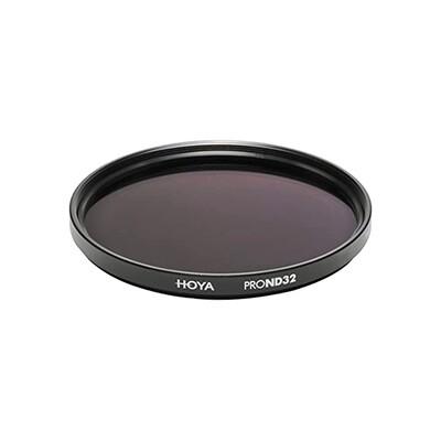 Hoya Pro ND32 72mm Graufilter
