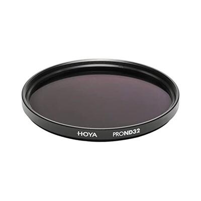 Hoya Pro ND32 82mm Graufilter