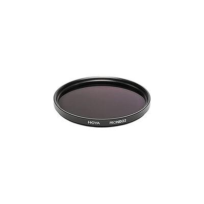 Hoya Pro ND32 49mm Graufilter