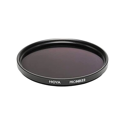 Hoya Pro ND32 77mm Graufilter