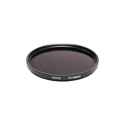 Hoya Pro ND32 58mm Graufilter