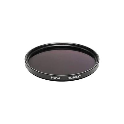 Hoya Pro ND32 62mm Graufilter